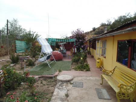 Propiedad ubicada en San Isidro