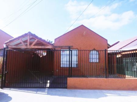 Casa en sector Las Tinajas, La Serena.