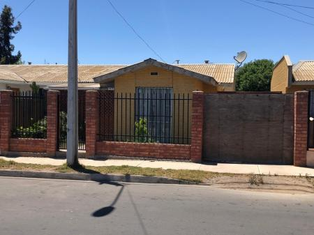 Casa en venta en Bosque San Carlos