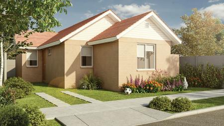 Casa en venta en Ovalle.