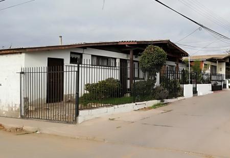 Casa en venta en Poblacion Balmaceda