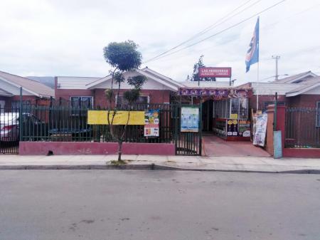 CASA EN VENTA - LOMAS DE SAN RAMON